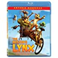 Missing Lynx [Blu-ray] [2008] [US Import]