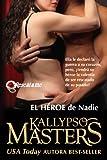 El Héroe de Nadie (#3 de un romance militar / serie romántica de BDSM para adultos) (Rescátame) (Spanish Edition)