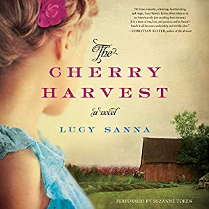The Cherry Harvest Audiobook