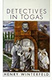 Detectives in Togas (Treasury of Literature 95y047) (0153052325) by Winterfeld, Henry