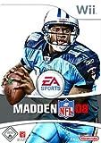 echange, troc Electronic Arts MADDEN NFL 08