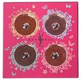 イヴ サンローラン ベビードールミニチュアコレクション フラワーブロッサム(ピンク・グリーン・ブルー・イエロー 各7.5ml)