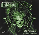 Terrorizer (Digipak) Dispatched