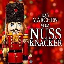 Das Märchen vom Nussknacker (       ungekürzt) von E.T.A. Hoffmanns Gesprochen von: Karl-Heinz Kaul