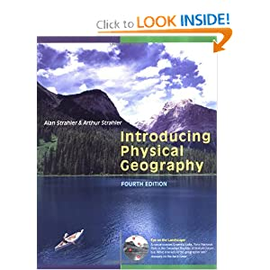 Introducing Physical Geography - Alan H. Strahler