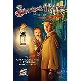 Sherlock Holmes - Consulting Detective Volume 1by Van Allen Plexico