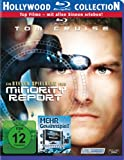 Minority Report [Blu-ray] title=