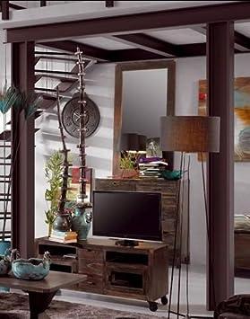 Muebles de TV con ruedas : Colección INDUSTRIAL