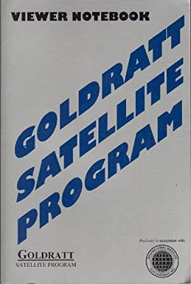Goldratt Satellite Program