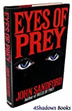 Eyes of Prey (0399136290) by John Sandford