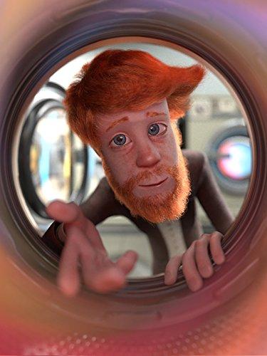 Cosmos Laundromat - Pilot
