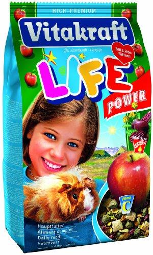 VITAKRAFT Life Power für Meerschweinchen - 1,8kg
