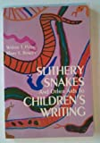 img - for Slithery snakes and other aids to children's writing book / textbook / text book