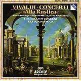 Alla Rustica / 6 Concerti