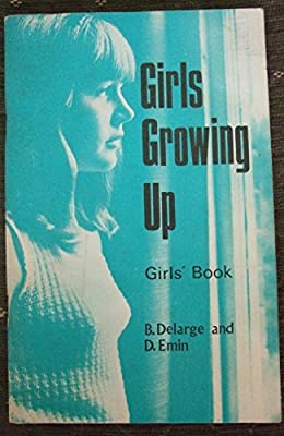 Girls Growing Up: Girls' Bk