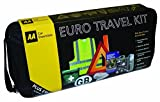 AA Car Essentials Euro Travel Kit