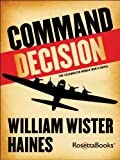 img - for Command Decision book / textbook / text book