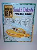 img - for South Dakota Puzzle Book (Highlights Which Way USA?) book / textbook / text book