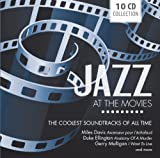 Jazz at the Movies: The Coolest Soundtracks of All Time by Imports