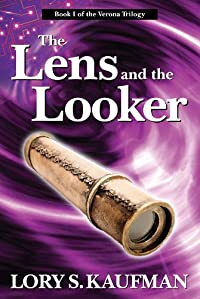(FREE on 3/4) The Lens And The Looker by Lory S. Kaufman - http://eBooksHabit.com
