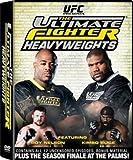 Ufc: Ultimate Fighter Season 10 - Heavyweights [DVD] [Import]