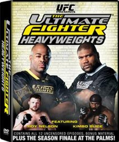 Ufc: Ultimate Fighter Season 10 - Heavyweights
