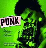 img - for Punk: The Definitive Record of a Revolution by Stephen Colegrave (2005-10-11) book / textbook / text book