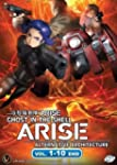 Ghost in the Shell: Arise Alternative...