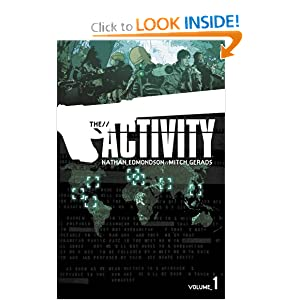 The Activity Volume 1 TP book downloads
