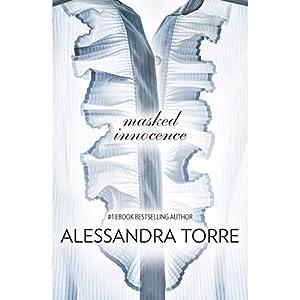 Masked Innocence Audiobook