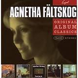 Original Album Classicsby Agnetha Faltskog