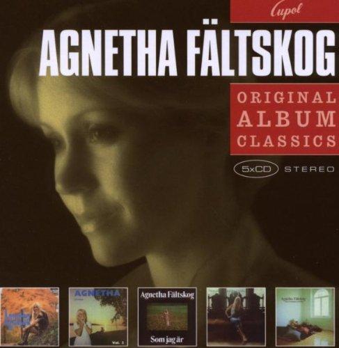 Agnetha Faltskog - The Way You Are - Zortam Music