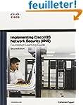 Implementing Cisco IOS Network Securi...