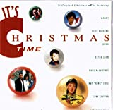 Various Artists It's Christmas Time: 21 Original Christmas Hits