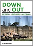 Down and out : poverty and exclusion in Australia