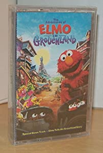 Adventures Of Elmo In Grouchland Soundtrack