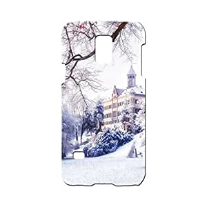 G-STAR Designer Printed Back case cover for Samsung Galaxy S5 - G5349