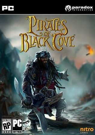 Pirates of Black Cove [Download]
