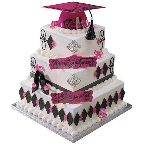 Small Cake Ideas Congratulations