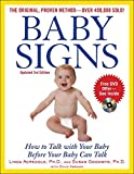 img - for Baby Signs: How to Talk with Your Baby Before Your Baby Can Talk, Third Edition book / textbook / text book