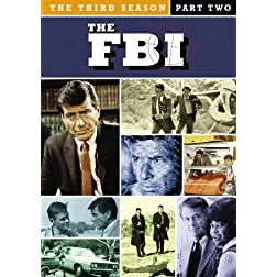 The FBI: The Third Season Part Two