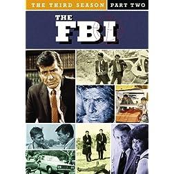 The FBI: The Third Season Part Two