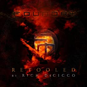 Retooled (feat. Rich DeCicco)