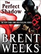 Perfect Shadow: A Night Angel Novella (Night Angel Trilogy) by Brent Weeks cover image