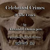 The Cenci: Celebrated Crimes, Book 2 | Alexandre Dumas