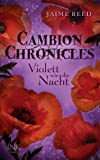 Cambion Chronicles, Band 01: Violett wie die Nacht