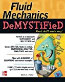 img - for Fluid Mechanics DeMYSTiFied book / textbook / text book