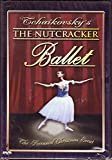 Nutcracker Ballet, the