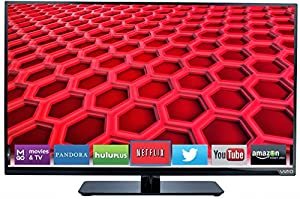 NEW VIZIO E320i-B2 32-Inch 720p 60Hz Smart LED HDTV WITHOUT BASE AND NECK
