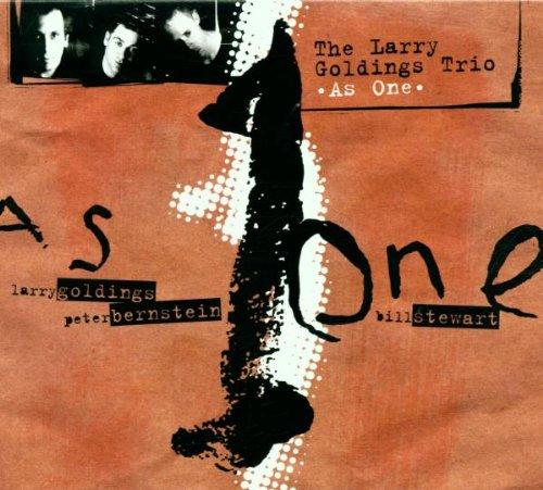 Larry Goldings - Big Stuff